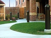 Courtyard by Marriott Columbia Missouri