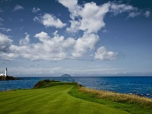Turnberry Resort, Scotland