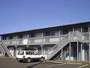 Summer Wind Budget Motel
