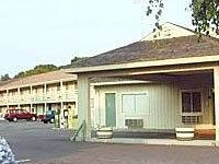 Town And Country Motor Lodge