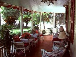 The Oaks Bed And Breakfast