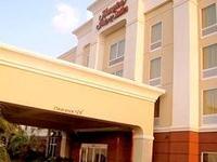 Hampton Inn and Suites Destin-sandestin Area