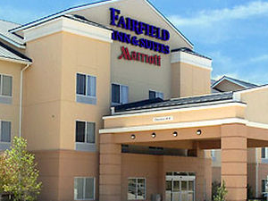 Fairfield Inn and Suites by Marriott Denton