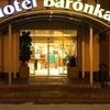 Hotel Baronka