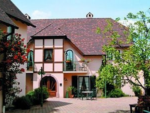Ringhotel Kanzel Ste Residence