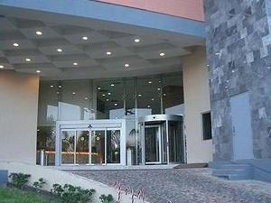 Crowne Plaza - Nuevo Laredo