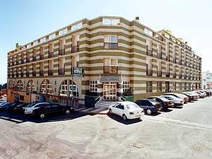 CityMar Hotel Andarax