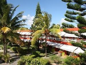 Hotel Tamarin