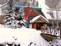 Telluride Resort Lodging