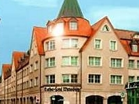 Luther Hotel Wittenberg Vch