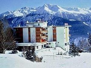 Hotel Le Mont Paisible
