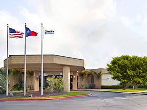 Americas Best Value Inn & Suites-Texas City/La Marque