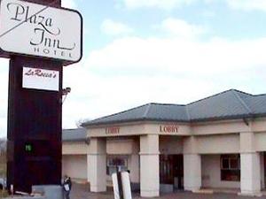Topeka Plaza Inn