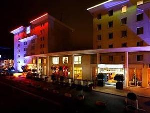 Kyriad Roissy Parc des Expositions de Villepinte