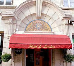 Inter-Hotel de Londres