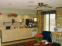 Magnuson Hotel Mineral Wells Inn and Suites