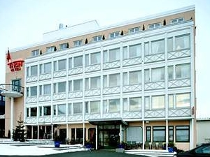 Thon Hotel Moldefjord