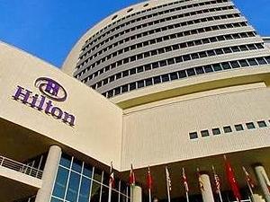 Hilton Kayseri
