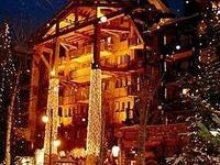 Résidence Alpina Lodge