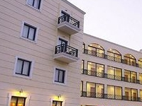 Aquamarina Hotel