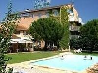 Inter-hotel Le Relais D Aubagne