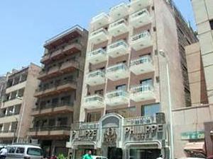 Philippe Hotel Luxor