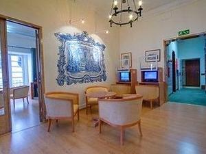Hotel Duas Nacoes Residence