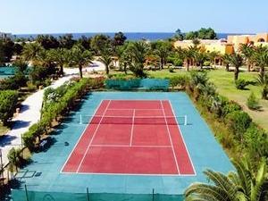 Club Caribbean World Monastir