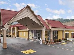 Super 8 Motel - Caryville