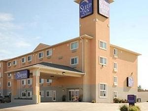 Sleep Inn And Suites Hays