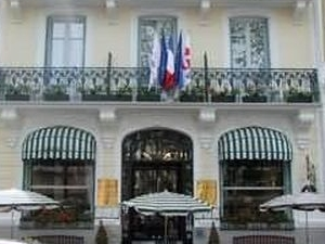Inter-Hotel Les Nations