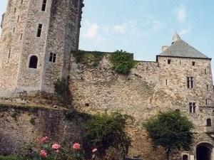 L Hostellerie Du Chateau