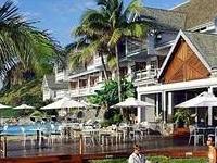 Hotel Boucan Canot