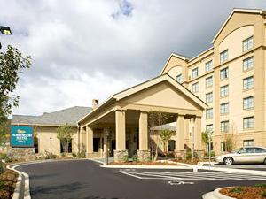Homewood Suites by Hilton - Asheville