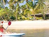 Beqa Lagoon Resort