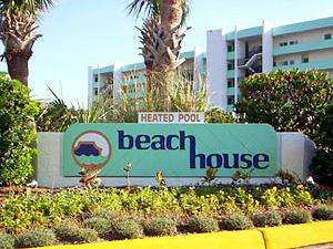 Beach House Condominiums by Re