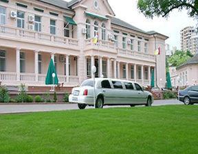 Arcadia Plaza Hotel