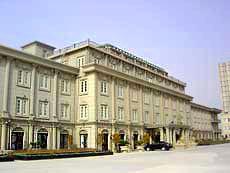 Peng De Hotel Kunshan