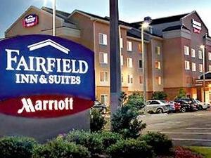 Fairfield Inn by Marriott Fort Walton Beach-Eglin AFB