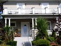 Capitol Hill Guest House