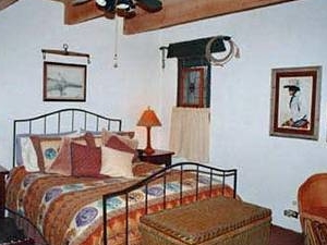 The Sandhill Crane Bed And Breakfast
