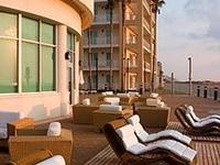 Peninsula Island Resort