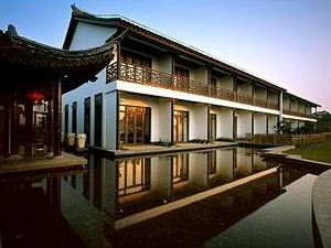 Zhejiang 1921 Club Hotel Jiaxing