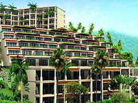 Bel Air Resort and Spa, Panwa-phuket