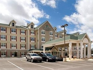 Country Inn & Suites By Carlson, Bentonville-South, AR