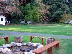Dawn Ranch Lodge
