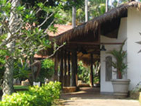 Dickwella Village