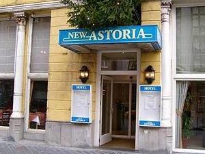 New Astoria Hotel