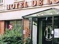 Inter-hotel De L Orme