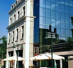 Plaza Hotel Burgas